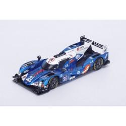 Alpine A460 Nissan 35 24 Heures du Mans 2016 Spark S5118