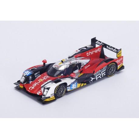 Oreca 05 Nissan 46 24 Heures du Mans 2016 Spark S5127