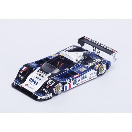 Courage C36 3 24 Heures du Mans 1996 Spark S4706