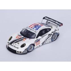 Porsche 911 RSR 89 24 Heures du Mans 2016 Spark S5143