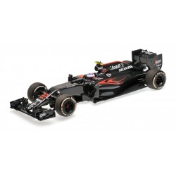 McLaren Honda MP4/31 F1 2016 Jenson Button Minichamps 537161822
