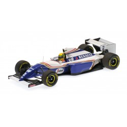 Williams Renault FW16 F1 Pacific 1994 Ayrton Senna Minichamps 547940202