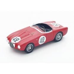 Osca MT4 42 24 Heures du Mans 1954 Spark S4736