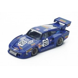 Porsche 935 60 24 Heures du Mans 1982 Spark S4755