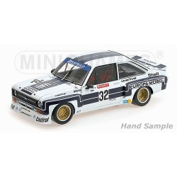 Ford Escort II RS 1800 32 DRM 1976 Klaus Ludwig Minichamps 100768432