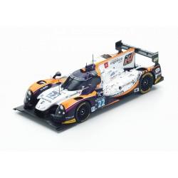 Ligier JS P2 Judd 22 24 Heures du Mans 2016 Spark S5108