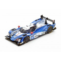 Oreca 05 Nissan 47 24 Heures du Mans 2016 Spark S5128