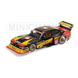 Ford Capri Turbo Gr5 52 DRM 1978 Hans Heyer Minichamps 100798652