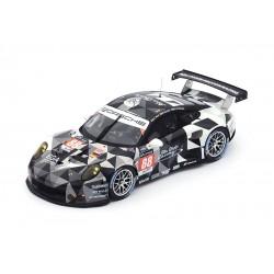 Porsche 911 RSR 88 24 Heures du Mans 2015 Spark 18S197
