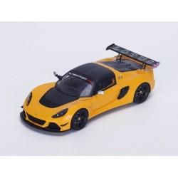 Lotus Exige V6 Cup R Jaune de 2013 Spark S4901
