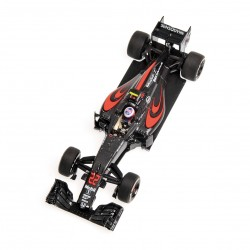 McLaren Honda MP4/31 F1 2016 Jenson Button Minichamps 530164322