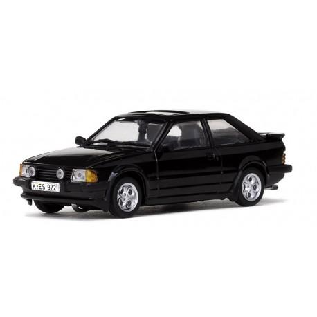 Ford Escort MKIII XR3 Noire Vitesse VI24835R