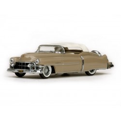 Cadillac Eldorado 1953 Beige Vitesse VI36265