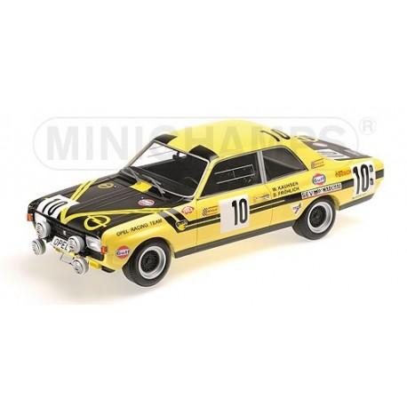 Opel Commodore A Steinmetz 24 Heures de Spa-Francorchamps 1970 Minichamps 107704600