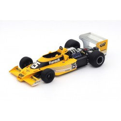 Renault RS01 F1 Angleterre 1977 Jean-Pierre Jabouille Spark 18S111