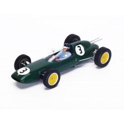 Lotus 24 F1 Lombank Trophy 1962 Jim Clark Spark 18S230