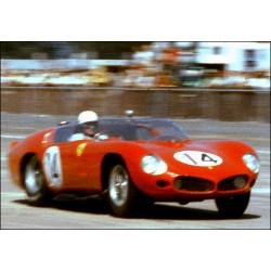 Ferrari TR61 14 12 Heures de Sebring 1961 Looksmart LSLM047