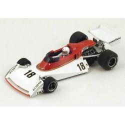Surtees TS19 F1 Angleterre 1976 Brett Lunger Spark S4007