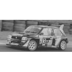 MG Metro 6R4 3 Rallye-Cross 1986 W.Gollop Sunstar SUN5540