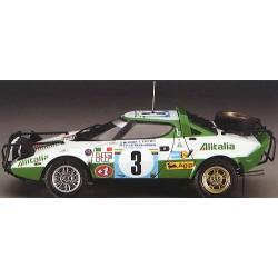 Lancia Stratos HF 3 Safari Rallye 1975 Munari - Drews Sunstar SUN4566