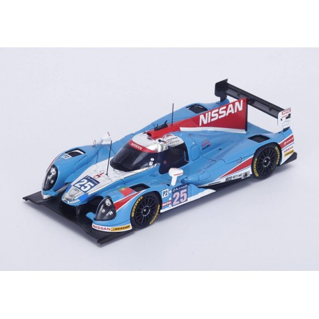 Ligier JS P2 Nissan 25 24 Heures du Mans 2016 Spark S5110