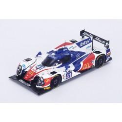 Ligier JS P2 Nissan 41 24 Heures du Mans 2016 Spark S5123