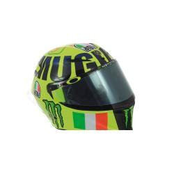 Casque 1/8 AGV Valentino Rossi Moto GP Mugello 2016 Minichamps 398160086