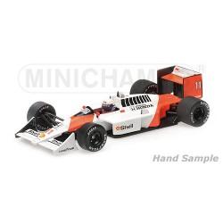 McLaren Honda MP4/4 F1 1988 Alain Prost Minichamps 537884311