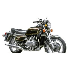 Honda Goldwing GL 1000 K3 1978 Brune Minichamps 122161610