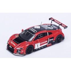 Audi R8 LMS 1 24 Heures de Spa Francorchamps 2015 Spark SB112