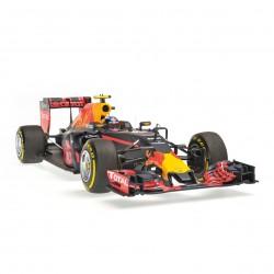 Red Bull Renault RB12 F1 Espagne 2016 Max Verstappen Minichamps 117160333