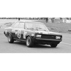 Opel Rekord 1900 41 Tulln-Langenlebarn 1969 Minichamps 437694641