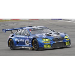 BMW M6 GT3 101 24 Heures du Nurburgring 2016 Minichamps 155162601