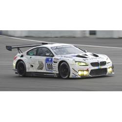 BMW M6 GT3 100 24 Heures du Nurburgring 2016 Minichamps 155162611