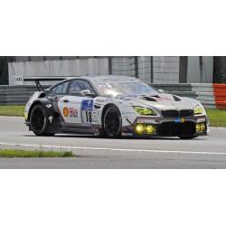 BMW M6 GT3 18 24 Heures du Nurburgring 2016 Minichamps 155162618