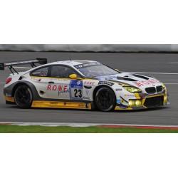 BMW M6 GT3 23 24 Heures du Nurburgring 2016 Minichamps 155162623