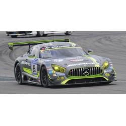Mercedes AMG GT3 29 24 Heures du Nurburgring 2016 Minichamps 155163029