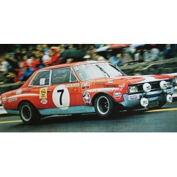 Opel Commodore A Steinmetz 7 24 Heures de Spa 1972 Minichamps 155724607
