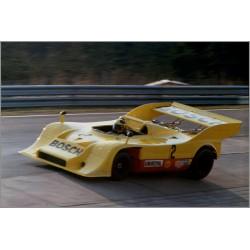 Porsche 917/10 2 Interserie Eifelrennen Nurburgring 1973 Minichamps 155736502