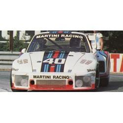 Porsche 935 40 24 Heures du Mans 1976 Minichamps 155766640