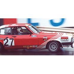Ford Capri 3.0 27 24 Heures de Spa 1978 Minichamps 155788627