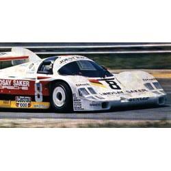 Porsche 956K 8 1983 Minichamps 155836698