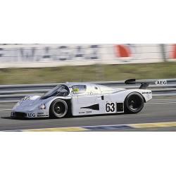 Sauber Mercedes C9 63 24 Heures du Mans 1989 Minichamps 155893563