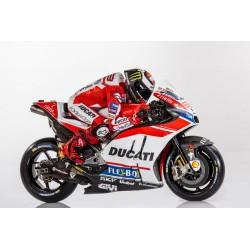 Ducati GP17 99 Jorge Lorenzo Moto GP 2017 Spark M43044