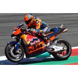 KTM RC16 36 Mika Kallio Moto GP Espagne 2016 Spark M43030