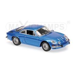 Renault Alpine A110 1971 Bleue Maxichamps 940113600