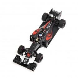McLaren Honda MP4/31 F1 Monaco 2016 Fernando Alonso Minichamps 530164114