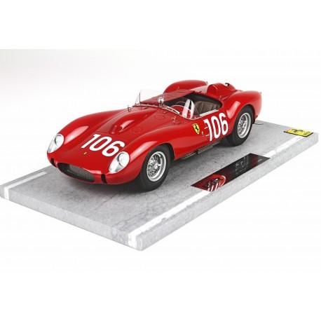 Ferrari 250 TR Targa Florio 1958 BBR C1801
