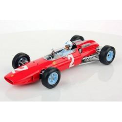 Ferrari 158 F1 Italie 1964 John Surtees Looksmart LS18RC08