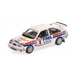 Ford Sierra RS Cosworth 6 Rallye d'Ypres 1989 Minichamps 437898006